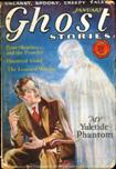 Ghost Stories, January 1929