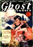 Ghost Stories, March 1929