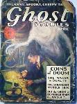 Ghost Stories, April 1929