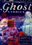 Ghost Stories, July 1929