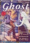 Ghost Stories, August 1929