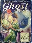 Ghost Stories, September 1929