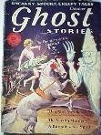 Ghost Stories, October 1929