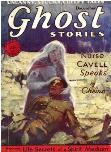 Ghost Stories, December 1929