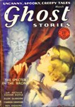Ghost Stories, March 1930