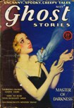 Ghost Stories, May 1930