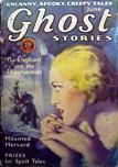 Ghost Stories, June 1930
