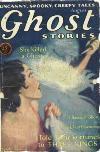 Ghost Stories, August 1930
