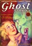Ghost Stories, September 1930