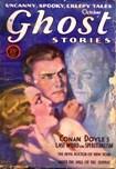 Ghost Stories, October 1930