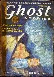 Ghost Stories, November 1930