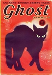 Ghost Stories, January 1931