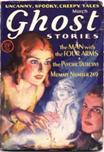 Ghost Stories, March 1931