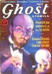 Ghost Stories, April 1931