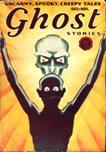 Ghost Stories, October 1931