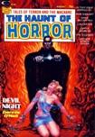 Haunt of Horror, August 1973