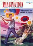 Imagination, August 1953
