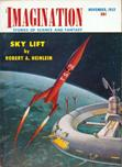 Imagination, November 1953