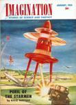 Imagination, January 1954