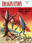 Imagination, June 1954