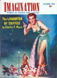 Imagination, October 1954