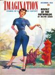 Imagination, December 1954
