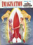 Imagination, February 1955