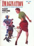 Imagination, May 1955