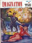 Imagination, April 1957