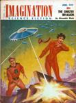 Imagination, June 1957