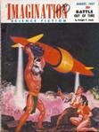 Imagination, August 1957