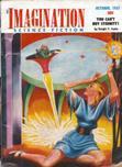 Imagination, October 1957