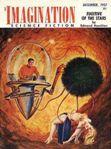 Imagination, December 1957