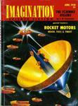 Imagination, June 1958