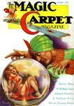 Magic Carpet Magazine, October 1933