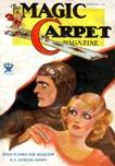 Magic Carpet Magazine, January 1934