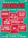 Magazine of Horror, September 1964