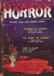 Magazine of Horror, November 1964