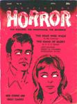 Magazine of Horror, April 1965