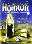 Magazine of Horror, June 1965