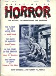 Magazine of Horror, August 1965