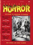 Magazine of Horror, November 1965