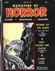 Magazine of Horror, July 1968