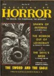 Magazine of Horror, May 1969