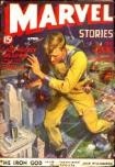 Marvel Science Stories, April 1941