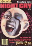 Night Cry #1, 1984