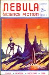 Nebula Science Fiction, September 1953