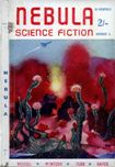 Nebula Science Fiction, December 1953