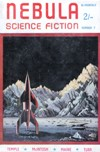 Nebula Science Fiction, February 1954