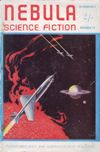 Nebula Science Fiction, January 1956